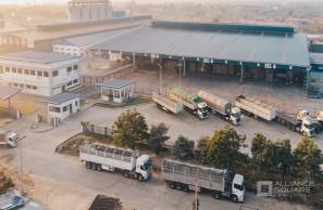Multi-Modal Logistics Park in Mysuru