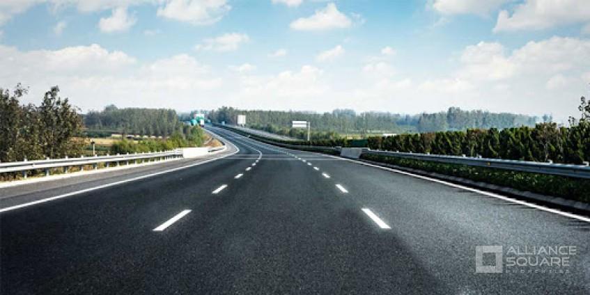 Mysuru-Bengaluru Highway - The 10-Lane Expressway